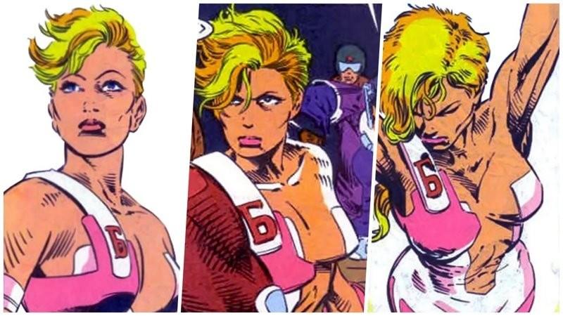 Самые интересные и необычные русские персонажи в американских комиксах (11 фото)