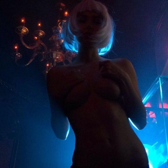 Победительница конкурса «Девушка года Playboy 2017» Лия Ситдикова (19 фото)