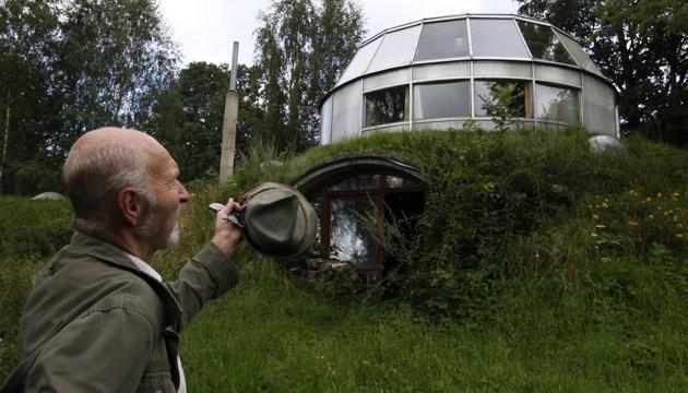 Необычные дома мира (20 фото)