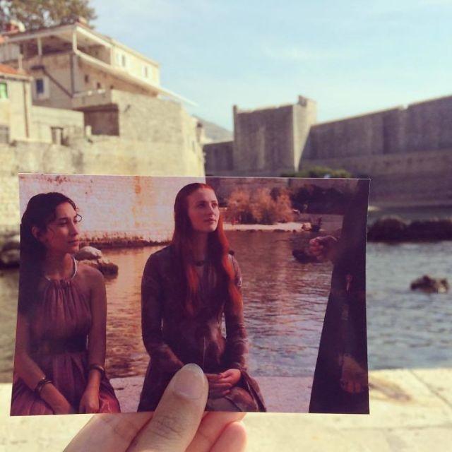 По местам съемок «Игры престолов» (31 фото)