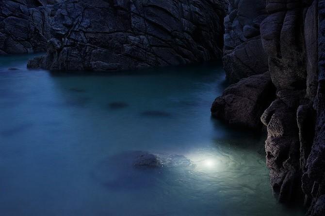 Чудесные пейзажи Бретани: погоня за блуждающим огоньком (10 фото)
