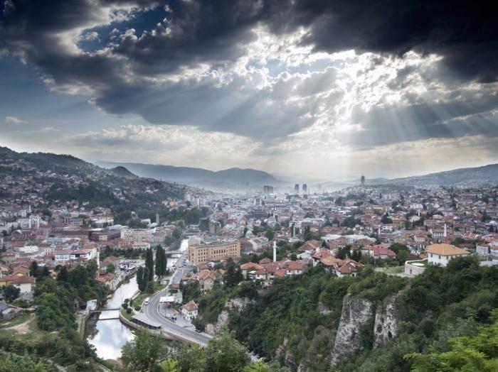 7 недооцененных туристических направлений (7 фото)