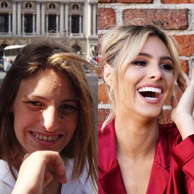 Невероятное преображение интернет-знаменитости Леле Понс (7 фото)