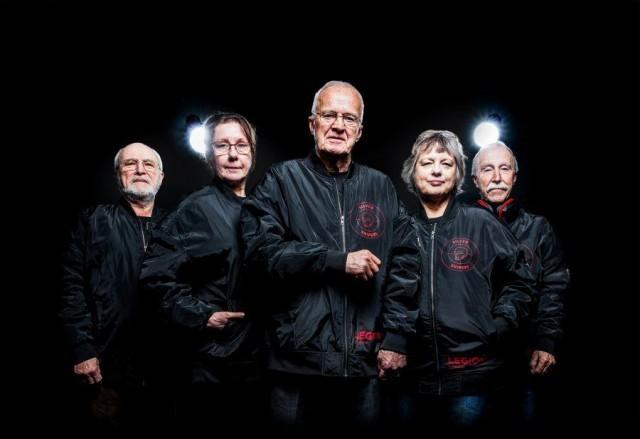 «Серебряные Снайперы» - самая пожилая киберспортивная команда Швеции (7 фото)