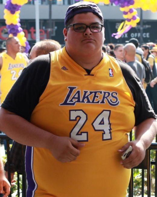 Американец, уставший от лишнего веса, похудел на 77 кг (2 фото)