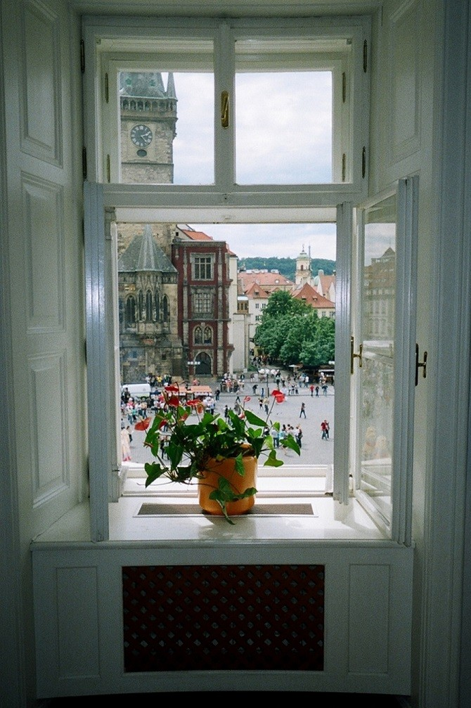 Великолепная Чехия (23 фото)
