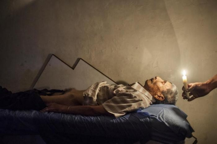 Народная медицина в Венесуэле (15 фото)