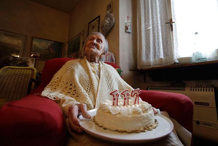 Секрет долголетия по мнению итальянских ученых (6 фото)