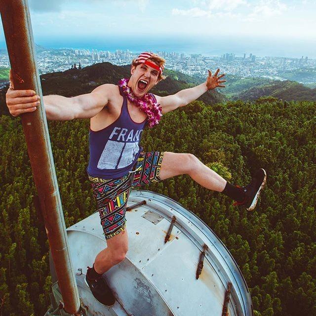 Роскошная жизнь видеоблогера Логана Пола (36 фото)