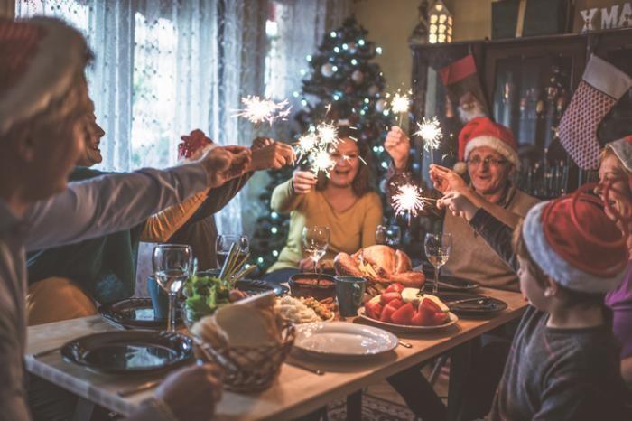 Традиции празднования Старого Нового года (3 фото)