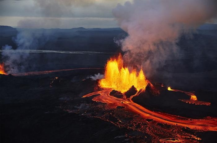 Исландия: фотопутешествие в страну сказок (39 фото)