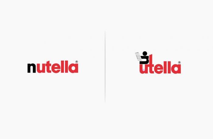 Если бы логотипы брендов соответствовали своей продукции (11 фото)