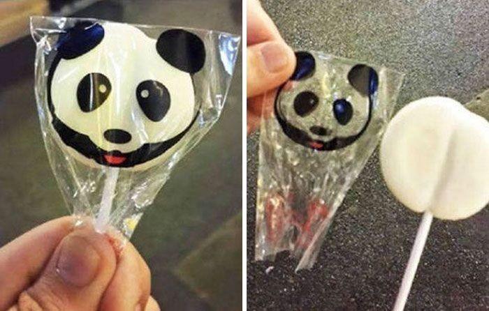 Хитрая упаковка, позволяющая обмануть потребителя (24 фото)