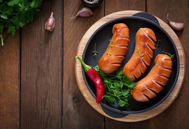 Пять самых вредных продуктов, которые не стоит есть (7 фото)