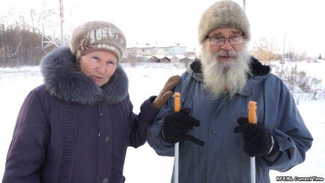 Борис Бутхерейт - 80-летний «доктор Айболит» из Челябинской области (5 фото)