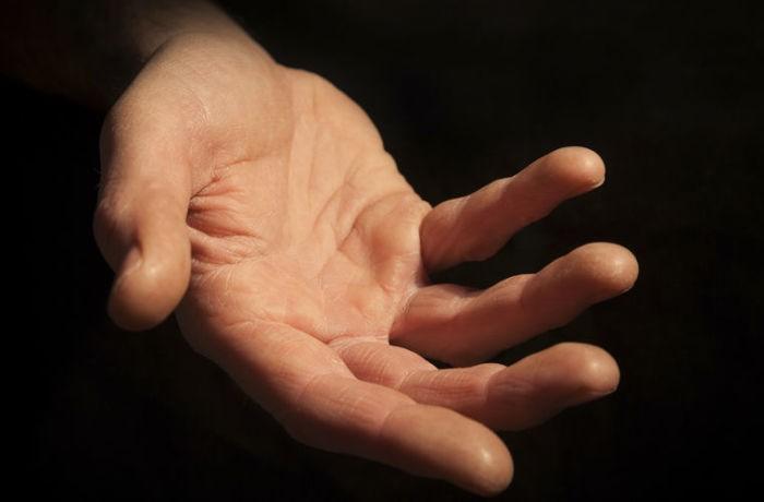 Любопытные факты о рукопожатии (7 фото)