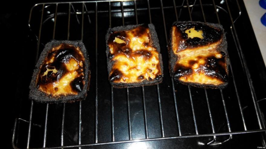 Кулинарные провалы 80 lvl, или когда лучше сходить в кафе (21 фото)