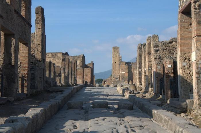 Затерянные города древности (5 фото)