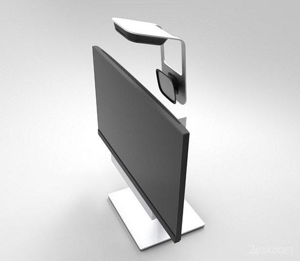 HP презентовала новые образцы компьютерной техники (7 фото)