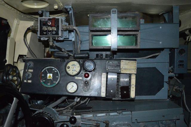 Внутреннее устройства танка Pz.Kpfw.Tiger Ausf.E («Тигр») (14 фото)