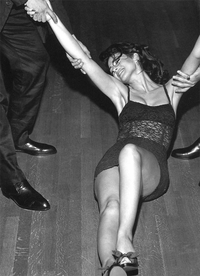 Секс-символ мира: уникальные снимки Моники Беллуччи (10 фото)