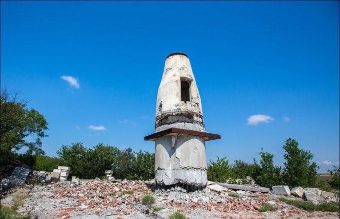 Что досталось Крыму в наследие от СССР (6 фото)