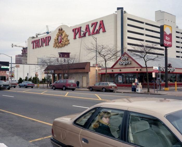 Лас-Вегас 80-х (13 фото)