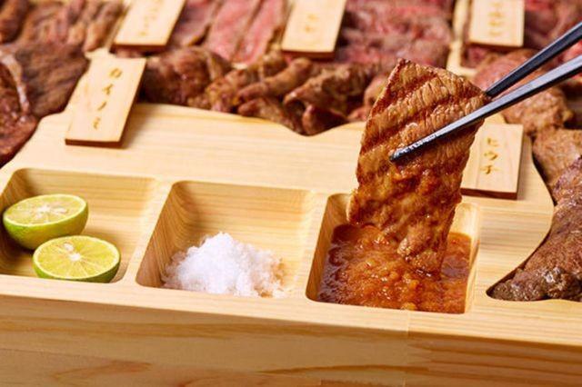 Премиальная мраморная говядина вагю (6 фото)