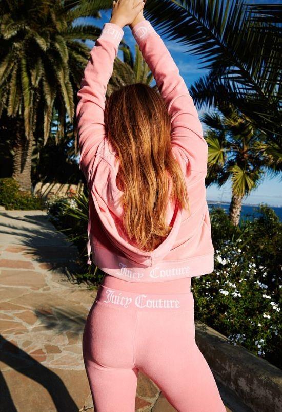 Тилан Блондо снялась в новой рекламной фотосессии (12 фото)