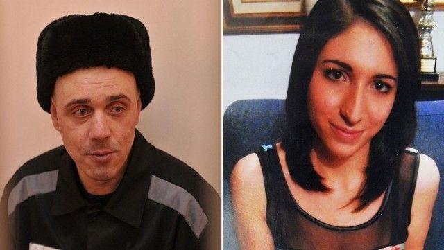 Итальянка влюбилась в русского заключенного (5 фото)