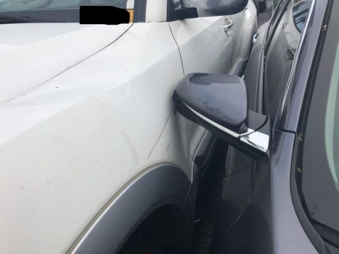 Мастер парковки (5 фото)