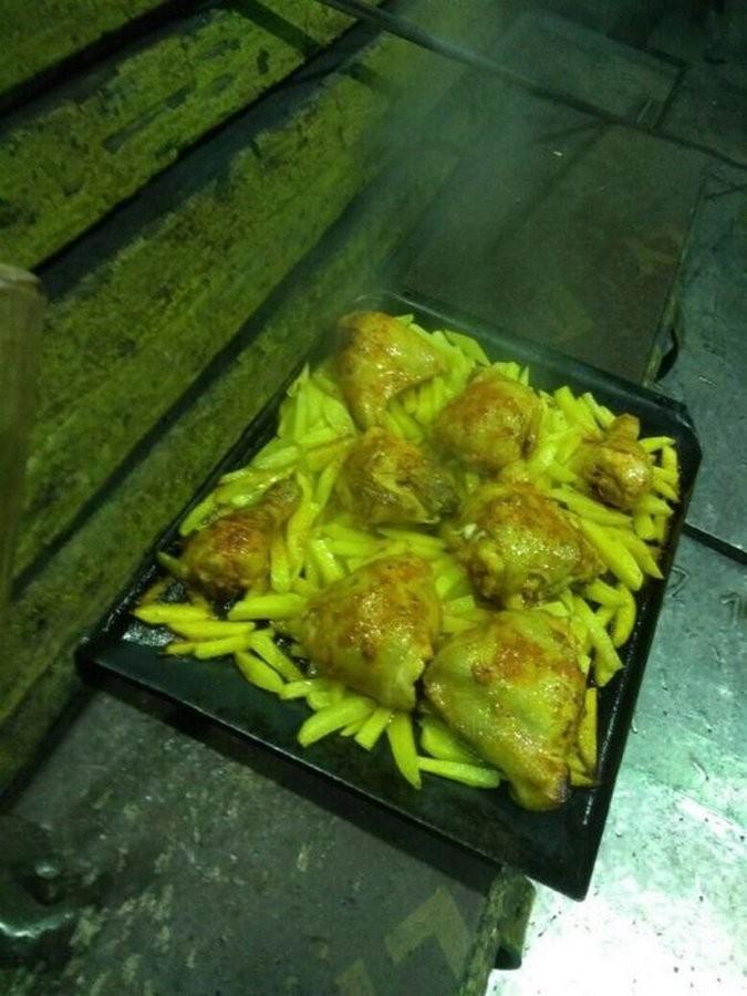 Как используют прокат в кулинарных целях (6 фото)