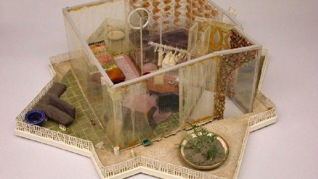 Уникальный дом с системой самоочистки (3 фото)
