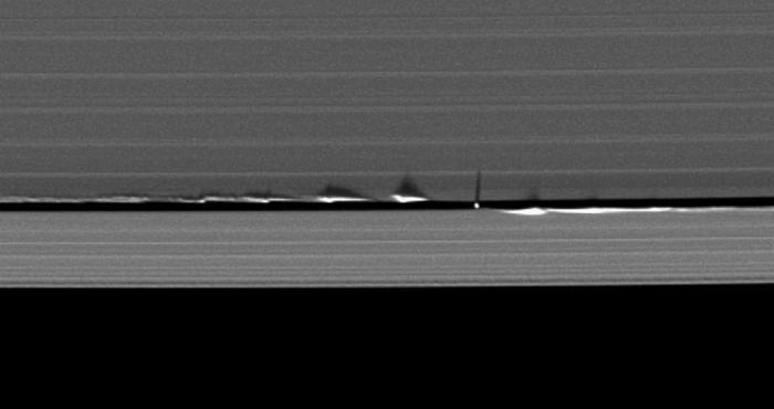 Удивительные эпические фотографии Сатурна (22 фото)