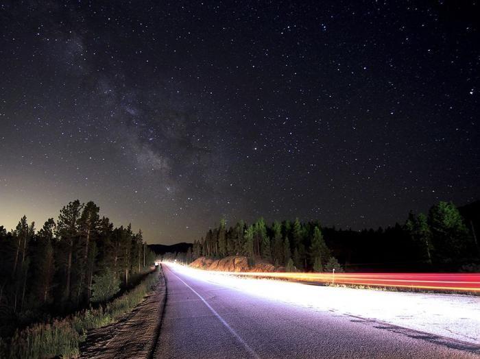 Лучшие фотографии от National Geographic (18 фото)