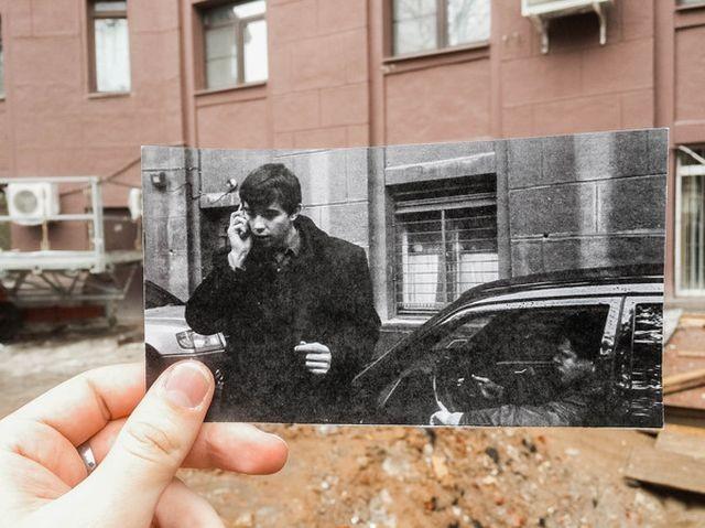 Подборка прикольных фотографий (60 фото)