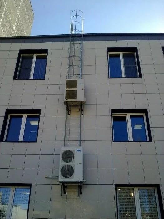 Работы строителей далекие от идеала (20 фото)