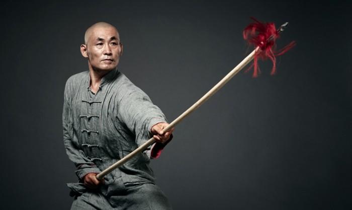 Главные боевые искусства мира (10 фото)