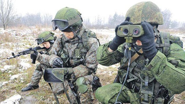 Уникальная разработка для спецназа – штурмовой «колобок» (3 фото)