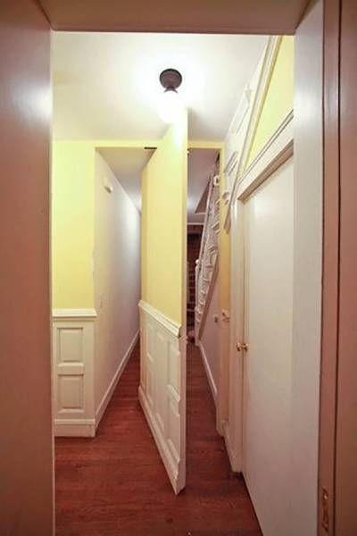 Потайные комнаты из мечты в реальность (24 фото)