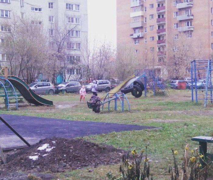 Хэндмейд от русского (19 фото)