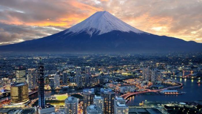 Обалденные факты о Японии глазами россиянина (8 фото)