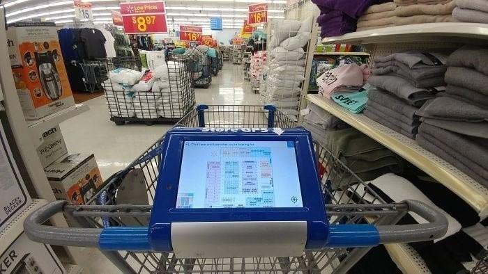 Гениальные идеи, придуманные магазинами для покупателей (22 фото)
