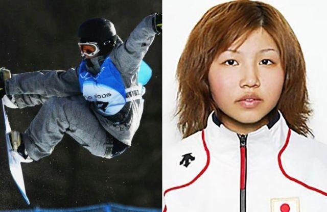 Японская порнозвезда нацелена выиграть олимпийское золото (2 фото)