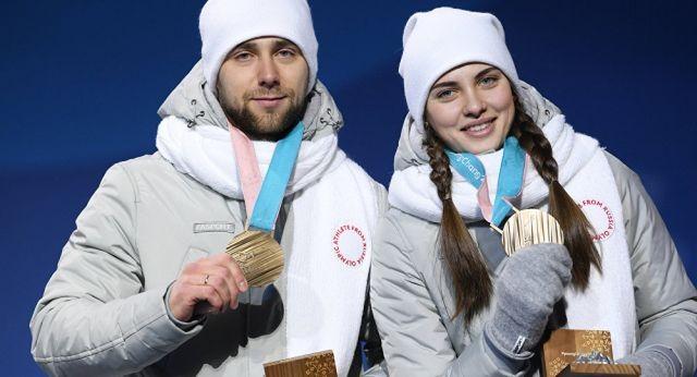 Российские керлингисты остались без медалей Олимпийских игр (2 фото)