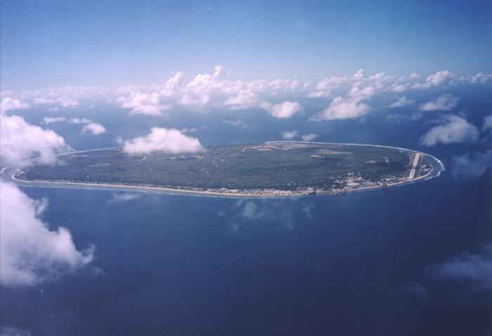 Самые укромные обитаемые уголки планеты (10 фото)
