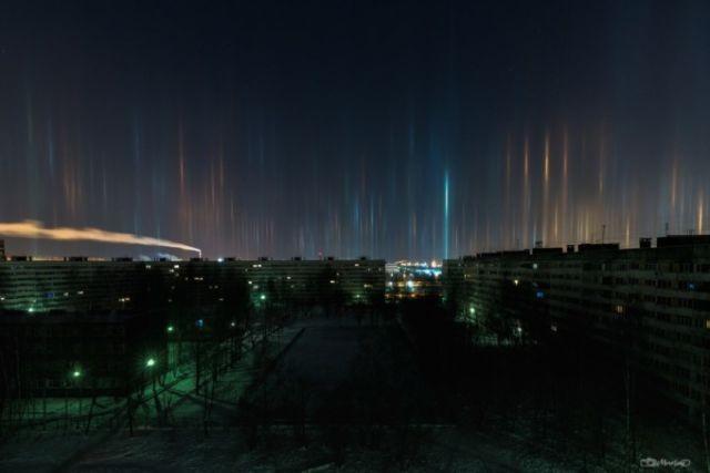 Санкт-Петербург не перестает удивлять (8 фото)