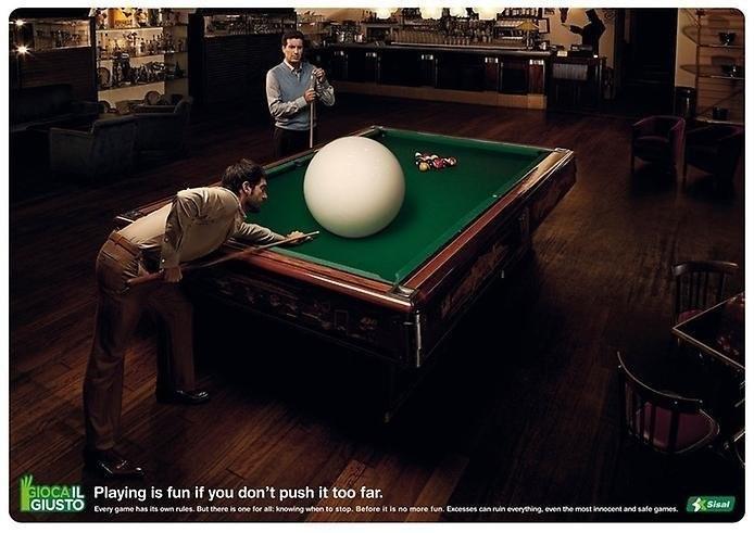 Оригинальные рекламные кампании(35 фото)