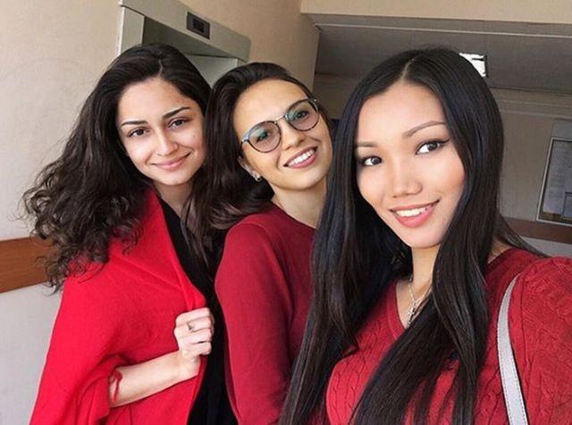 Победительница конкурса «Краса России-2017» (14 фото)