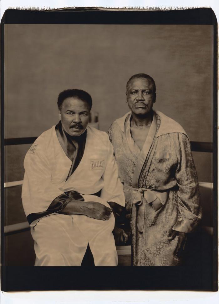 Мохаммед Али — 15 лучших фотографий легенды (15 фото)
